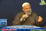 التعليق على مقال د. السيد البدوي (11/4/2010)