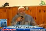 امتحان النحو في جامعة المنيا (9/7/2010)