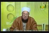 زكاة البقر والزروع (23/1/2011) فقه العبادات