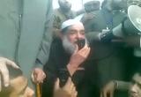 كلمة الشيخ محمد عبد المقصود من ميدان التحرير