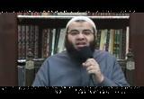 نصيحة للشباب (10/2/2011) درس من مسجد