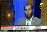 لقاء مفتوح بمناسبة عودة البث المباشر لقناة الرحمة (14/2/2011) الأستاذ محمود حسان