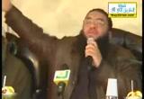 المؤتمر الاسلامي الحاشد الاول بالمنصورة الجزء الاول (18/2/2011)
