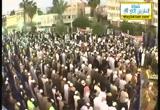 المؤتمر الاسلامي الحاشد الاول بالمنصورة الجزء الثاني (18/2/2011)