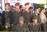 حفل تكريم شهداء السويس (19/2/2011)