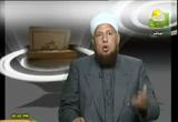 معالم في أوقات الفتن والنوازل (1) (20/2/2011) فقه العبادات
