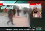 تعليق الشيخ عن احداث ليبيا