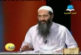 الدرس السادس _ أسماؤه تعالى وصفاته أزلية _ إثبات صفة الكلام لله _ القرآن كلام الله (2/3/2011)