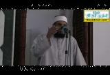 تعبيد الناس لله (4/3/2011) خطبة الجمعة