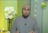 عدالة النبي صلى الله عليه وسلم (15/3/2011) وإنك لعلى خلق عظيم