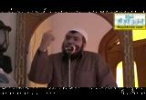 العلمانية تكشف عن وجهها الخبيث - خطبة جمعة (2011-03-18)