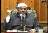 نعم للتعديلات الدستورية الشيخ أحمد حطيبة