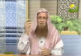 التحذير من الرأي (23/3/2011) شرح كتاب الاعتصام بالكتاب والسنة