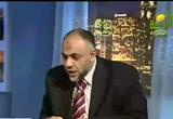 وذكرهم بأيام الله (25/1/2008) مجلس الرحمة