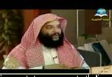 بركته صلى الله عليه وسلم (26/3/2011) في صحبة الهادي _ للشيخ محمد محمود مصطفى