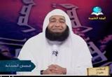 أبو بكر رضي الله عنه 3 _ مناقب من حياته (7/4/2011) قصص الصحابة