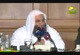 ندوة فضيلة الشيخ فى جريدة الجمهورية (8/4/2011)