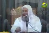 إرادة الله في أحداث مصر (9/4/2011)