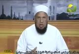 مسائل في الصلاة (2) (18/4/2011) درر المسائل
