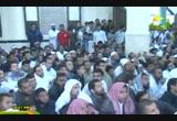 أدب الحوار (22/4/2011) خطب الجمعة