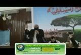 أحفاد الصحابة (20/4/2011) درس في جامعة الزقازيق