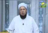 تنبيه المؤمنين في ضرورة مخالفة المشركين (25/4/2011) درر المسائل