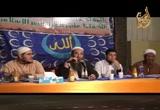 كلمة الشيخ سعيد عبد العظيم فى المؤتمر العام الاسلامى من محافظة ( قنا )