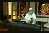 إسلام لا استسلام (2/5/2011) الهدي النبوي