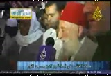 صلاة الغائب علي الشيخ اسامه بن لادن(6-5-2011)جامع النور بالعباسية