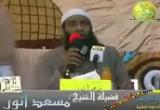 الدكتور حازم شومان فى الملتقى السلفى بمسجد الخلفاء بمنطقة أبى سليمان بالأسكندرية