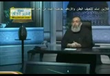 الكذب  من بعض الفئات بعد ثورة 25 يناير(18-5-2011)مع الأحداث