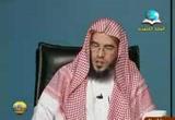الدرس السابع _ رؤية الله تعالى للمؤمنين في اليوم الآخِر (29/5/2011) شرح العقيدة الطحاوية