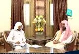 تابع أحكام الإمامة (16/5/2011) تيسير الفقه