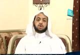 تابع أحكام الإمامة _ حكم إمامة الصبي (27/5/2011) تيسير الفقه