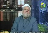 الوحدة بين المسلمين واجب تفرضه الدعوة (3) (16/6/2011) أصول الدعوة
