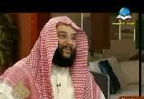 هيبته ووقاره صلى الله عليه وسلم  (21/6/2011) في صحبة الهادي _ للشيخ محمد محمود مصطفى