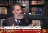 لقاءالشيخحازمعلىقناةالجزيرةمباشرمصر(21/6/2011)