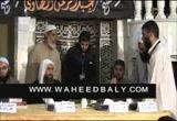 معًا .. في حب مصر (1) _ المؤتمر الشعبي بالفيوم بحضور المشايخ
