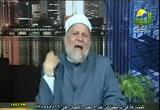 الوحدة بين المسلمين واجب تفرضه الدعوة (6) (7/7/2011) أصول الدعوة