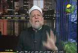 منلوازمالشخصيةالمسلمة..التميزوعدمالتقليد(14/7/2011)أصولالدعوة