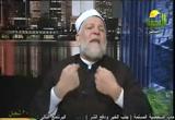من سمات الشخصية المسلمة...(جلب الخير و دفع الشر) (2011/07/21) أصول الدعوة