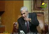 إباء إبليس عن السجود لآدم عليه السلام (2) (2011/07/26)  دقائق المعاني في القصص القرآني