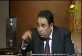 د/ محمد عبد المقصود- د/صفوت حجازى (29/7/2011) لقاءات جمعة الإرادة الشعبية