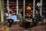 لقاء ليلة رمضان 1432 محمود نصر - أشرف شاهين (31/7/2011)