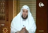الصبر نصف الإيمان (3/8/2011) عبر وعبرات