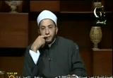 سنة الاستدراج (5/8/2011) السنن الربانية في الأحاديث النبوية