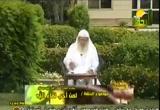 محبة لقاء الله (6/8/2011) بشريات نبوية