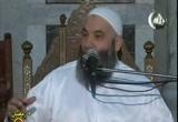 رمضان شهر الكرم (5/8/2011) خاطرة الفجر