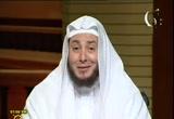 إن الله في عون العبد مادام العبد في عون أخيه (5/8/2011) عبر وعبرات