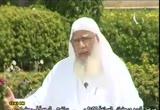المرء مع من أحب (1) (7/8/2011) بشريات نبوية